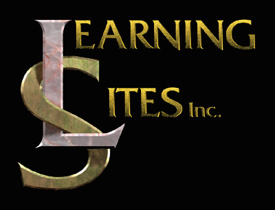 Learning Sites logo